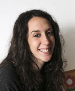 Elisa Lauzara