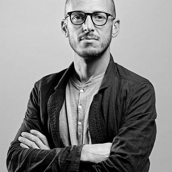 Davide Monteleone Spazio Labo'