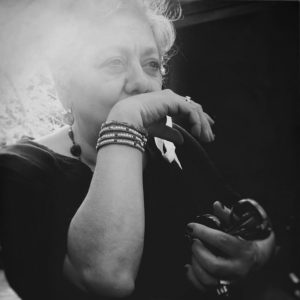 Lina Pallotta Spazio Labo' Fotografia Bologna