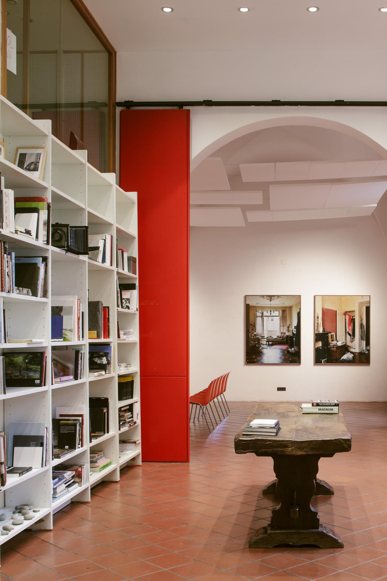 Corso Biennale in fotografia