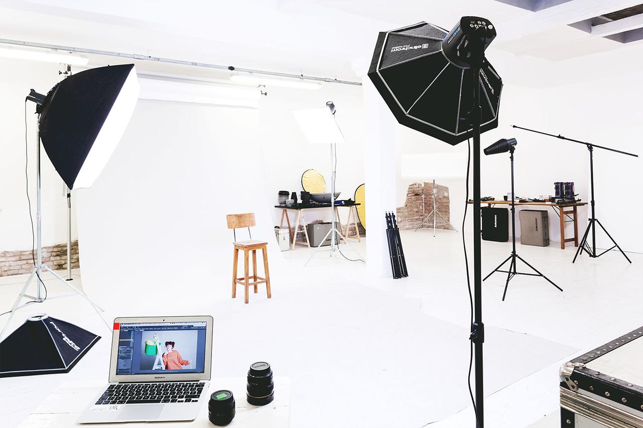 Studio Fotografico Spazio Labo' - Zanolini