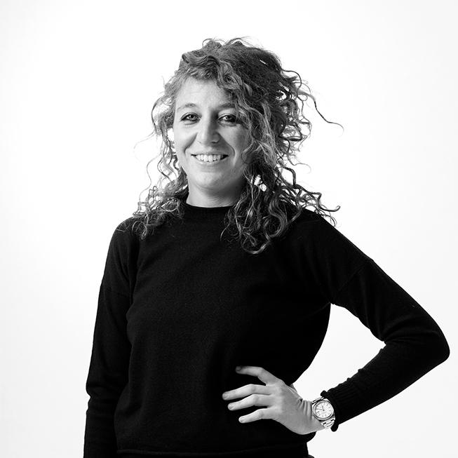 Francesca Farini Spazio Labo'