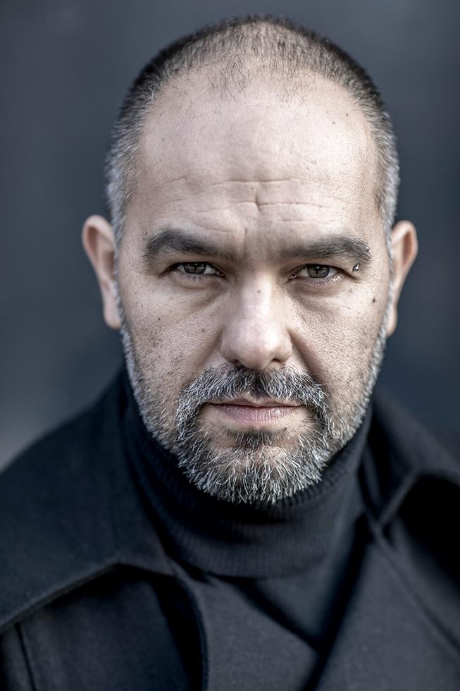 Giulio di Sturco Master in Fotografia Documentaria