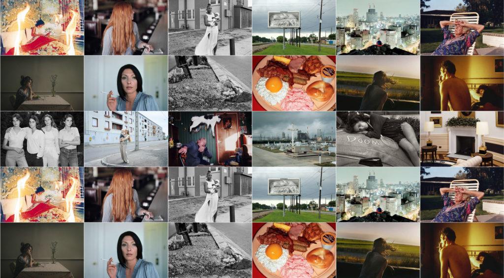 Linguaggi e Composizione Fotografica