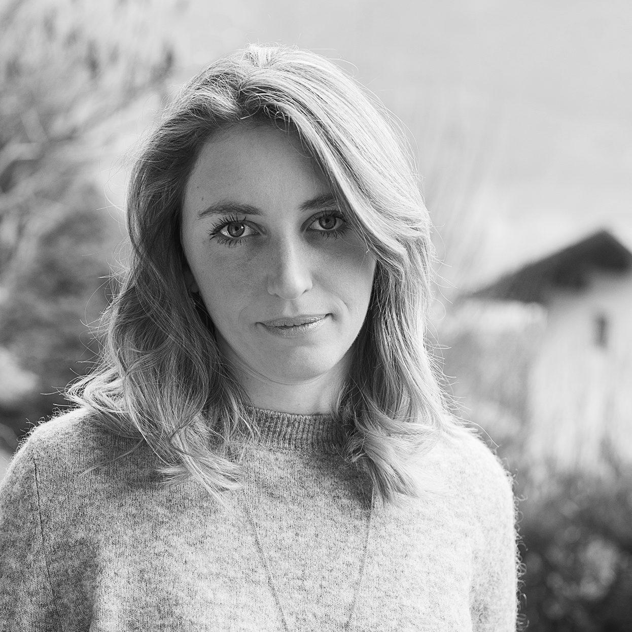 Marina Caneve Spazio Labo'