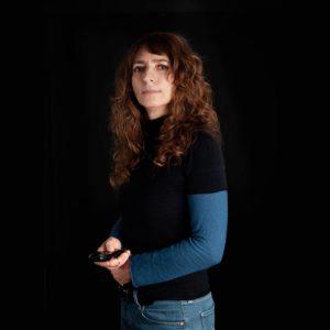 Nadia Del Frate